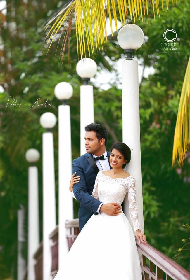 Roshin + Archana - Post Wedding Photos