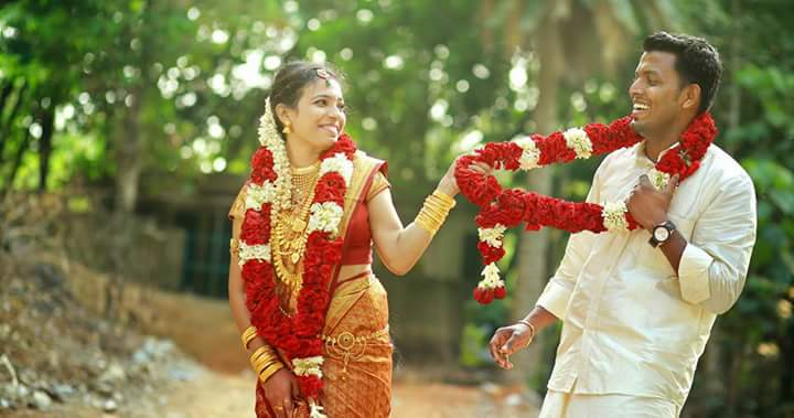 Sreejith And Aswani