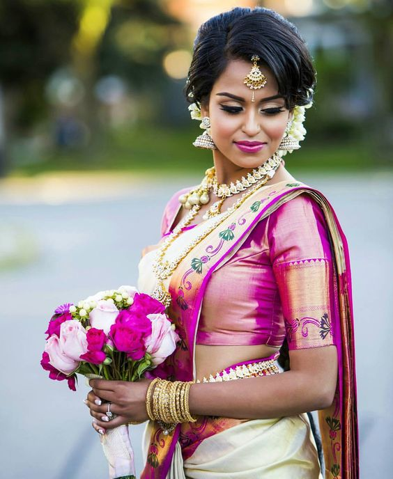 Kerala-Wedding-Saree-Trends-1