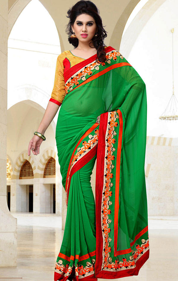 Popular Colors For Wedding Outfits