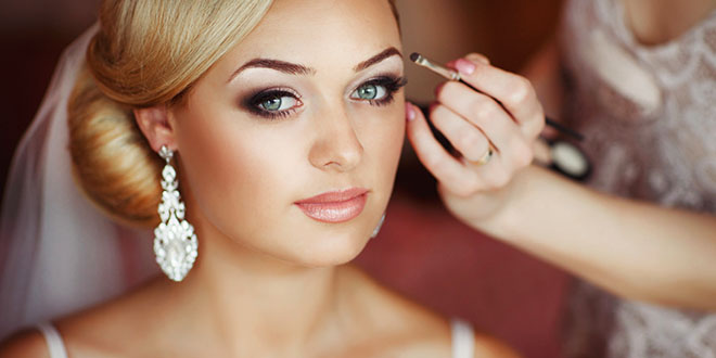 Makeup advice for brides-to-be