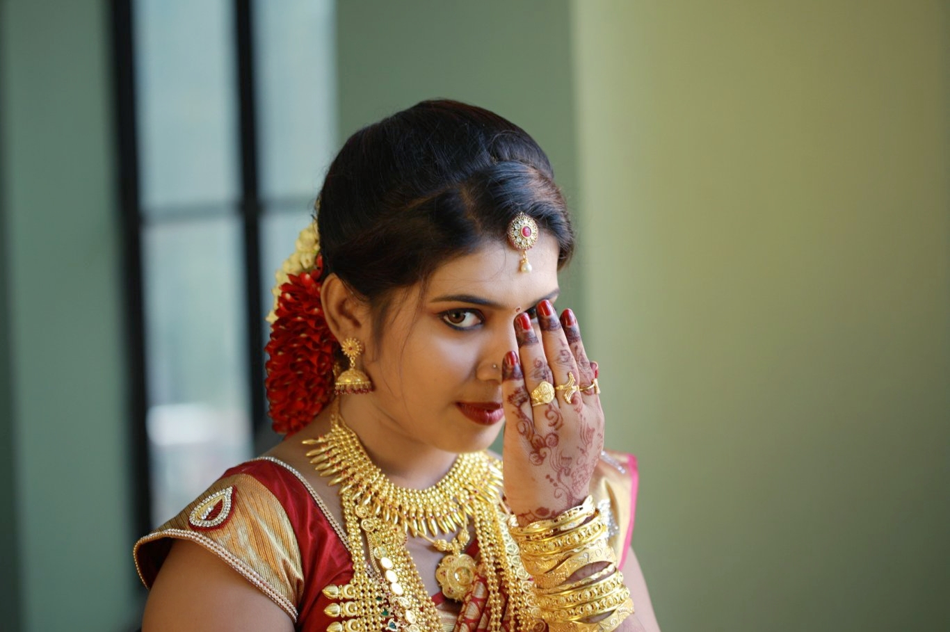 Neenu Ralish Weddings Moments